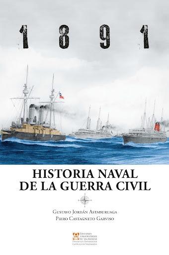 Historia Naval de la Guerra Civil